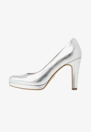 DA.-PUMPS - High heels - silver