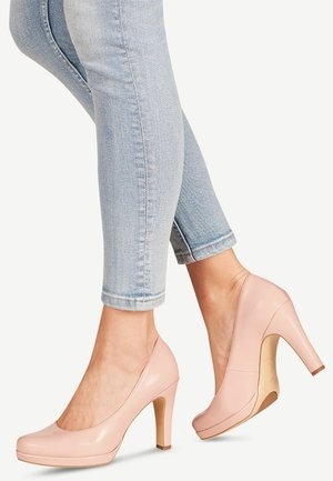 DA.-PUMPS - High heels - rose