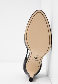Tamaris - Classic heels - black metallic - 6
