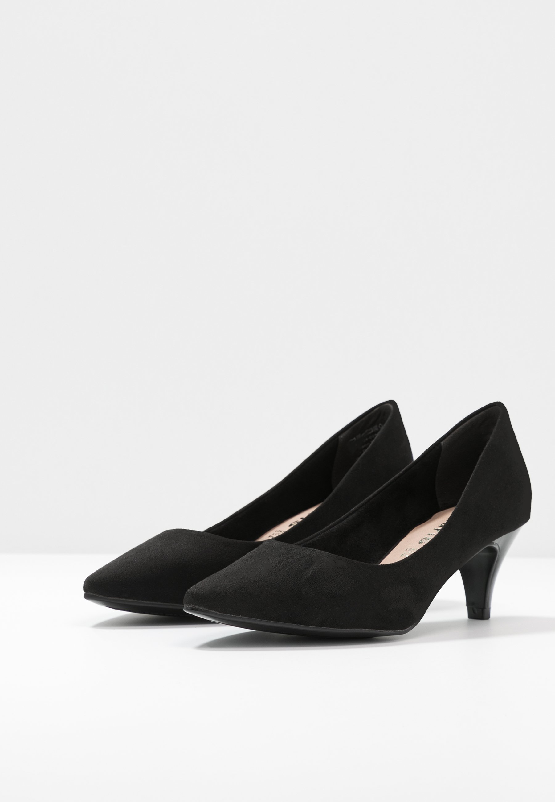 Tamaris Classic heels - black