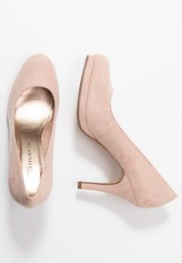 Tamaris - High Heel Pumps - rose - 3