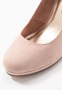 Tamaris - High Heel Pumps - rose - 2