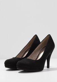 Tamaris - High heels - black - 4