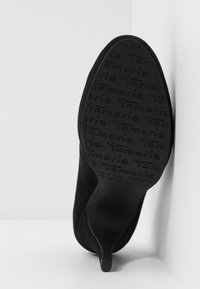 Tamaris - High heels - black - 6