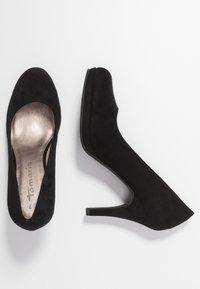 Tamaris - High heels - black - 3