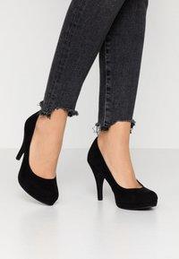 Tamaris - High heels - black - 0