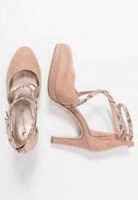Tamaris - High heels - old rose - 3