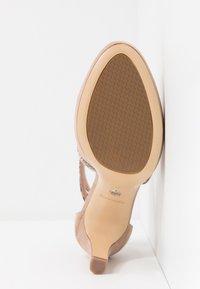 Tamaris - High heels - old rose - 6