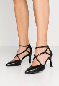Tamaris - Classic heels - black - 0