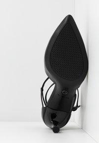 Tamaris - Classic heels - black - 6