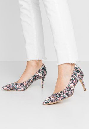 COURT SHOE - Pumps - multicolor