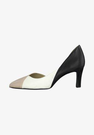 TAMARIS PUMPS - Classic heels - black