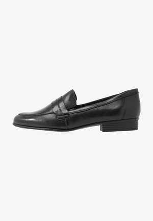 DA.-SLIPPER - Slippers - black