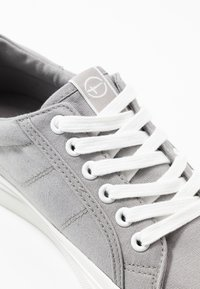 Tamaris - LACE-UP - Trainers - grey - 2