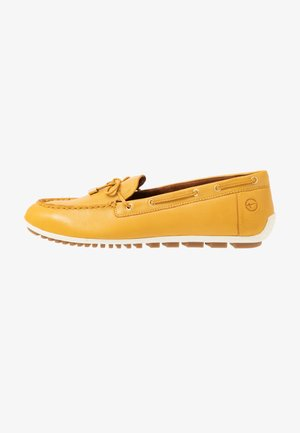 WOMS SLIP-ON - Boat shoes - sun