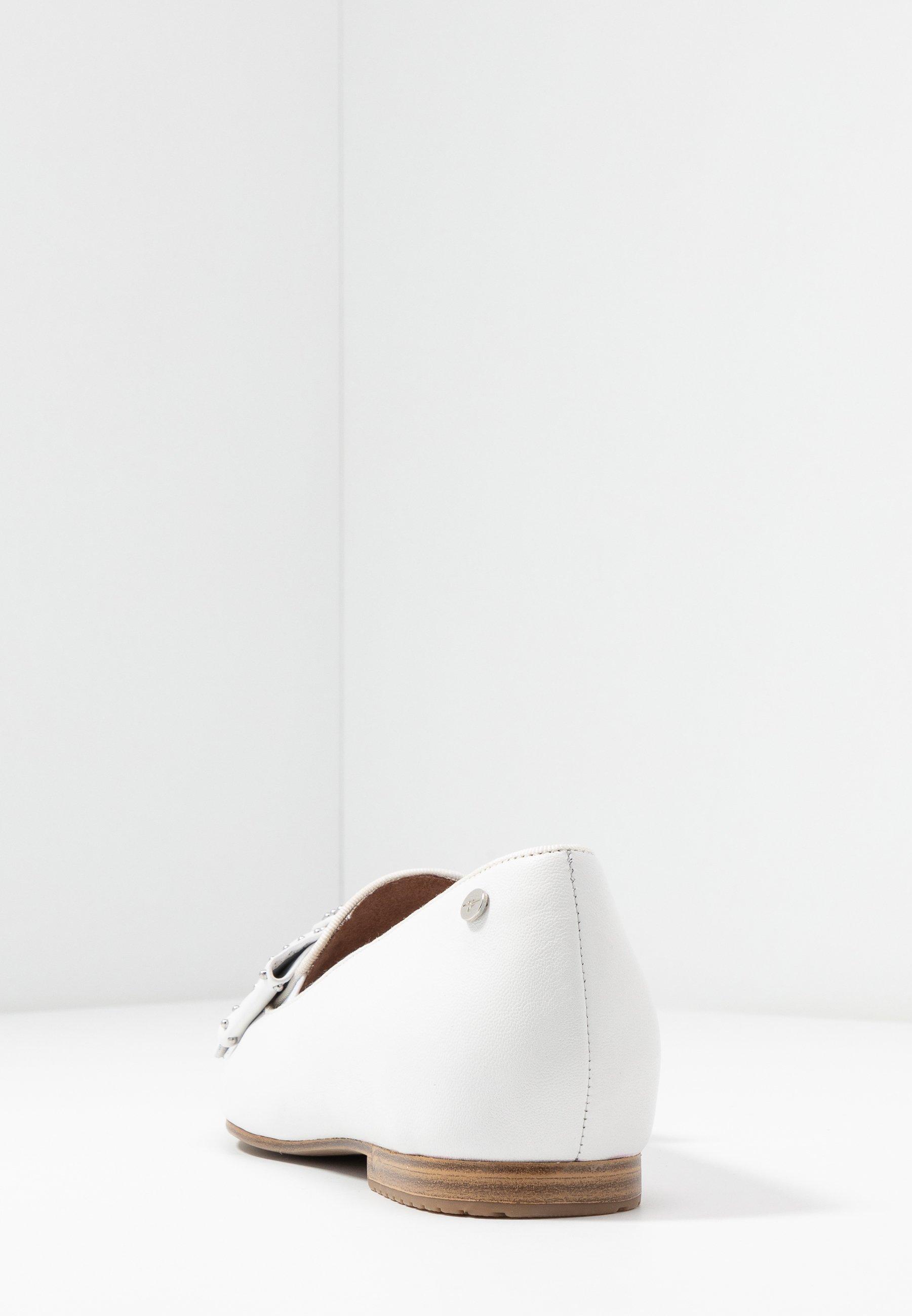 Tamaris Slip-ins - White