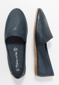 Tamaris - Slippers - navy - 2