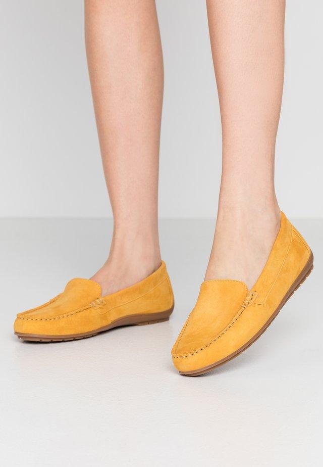 Instappers - saffron