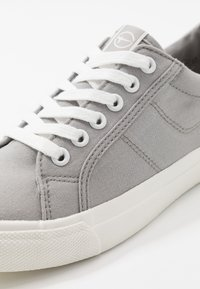 Tamaris - LACE UP - Trainers - grey - 2