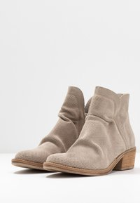 Tamaris - Ankle boot - taupe - 3