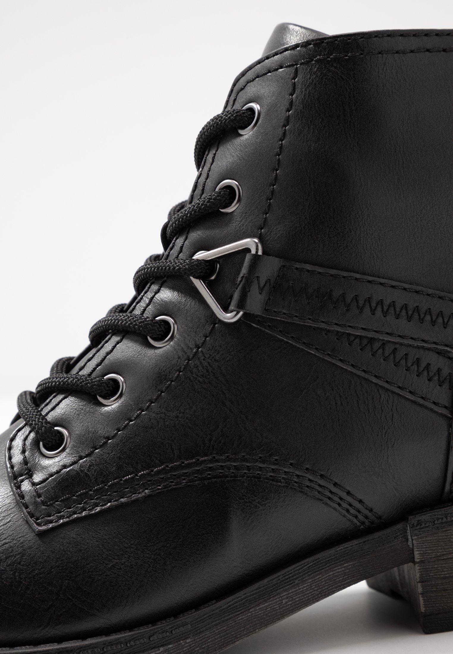 À TalonsBlack Boots À Boots TalonsBlack Tamaris Tamaris OPXuiTkZw