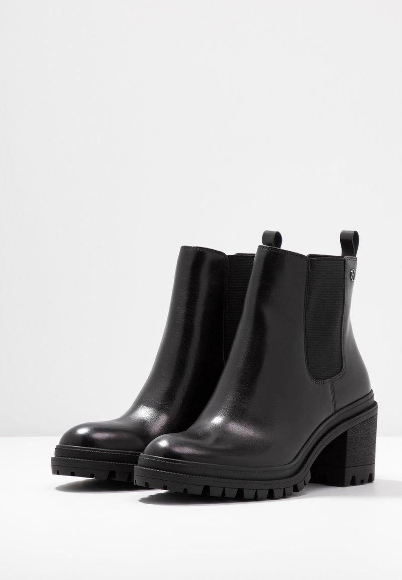 Tamaris Tamaris À Talons Talons Boots Boots Black Tamaris Black À wiTXuOPkZ