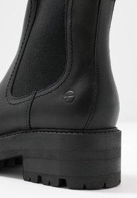 Tamaris - Ankle boots - black - 2
