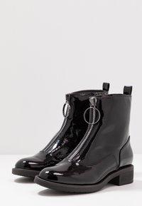 Tamaris - Støvletter - black - 4