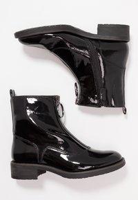 Tamaris - Støvletter - black - 3