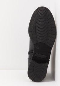 Tamaris - Støvletter - black - 6