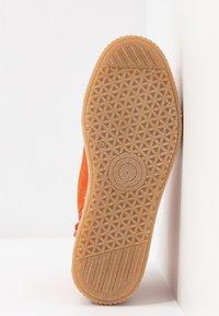 Tamaris - Kotníková obuv - orange - 6