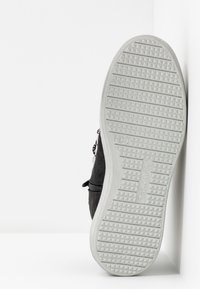 Tamaris - Kotníková obuv - black - 6