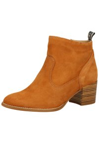 Tamaris - TAMARIS STIEFELETTE - Classic ankle boots - brown - 2