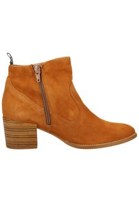 Tamaris - TAMARIS STIEFELETTE - Classic ankle boots - brown - 6