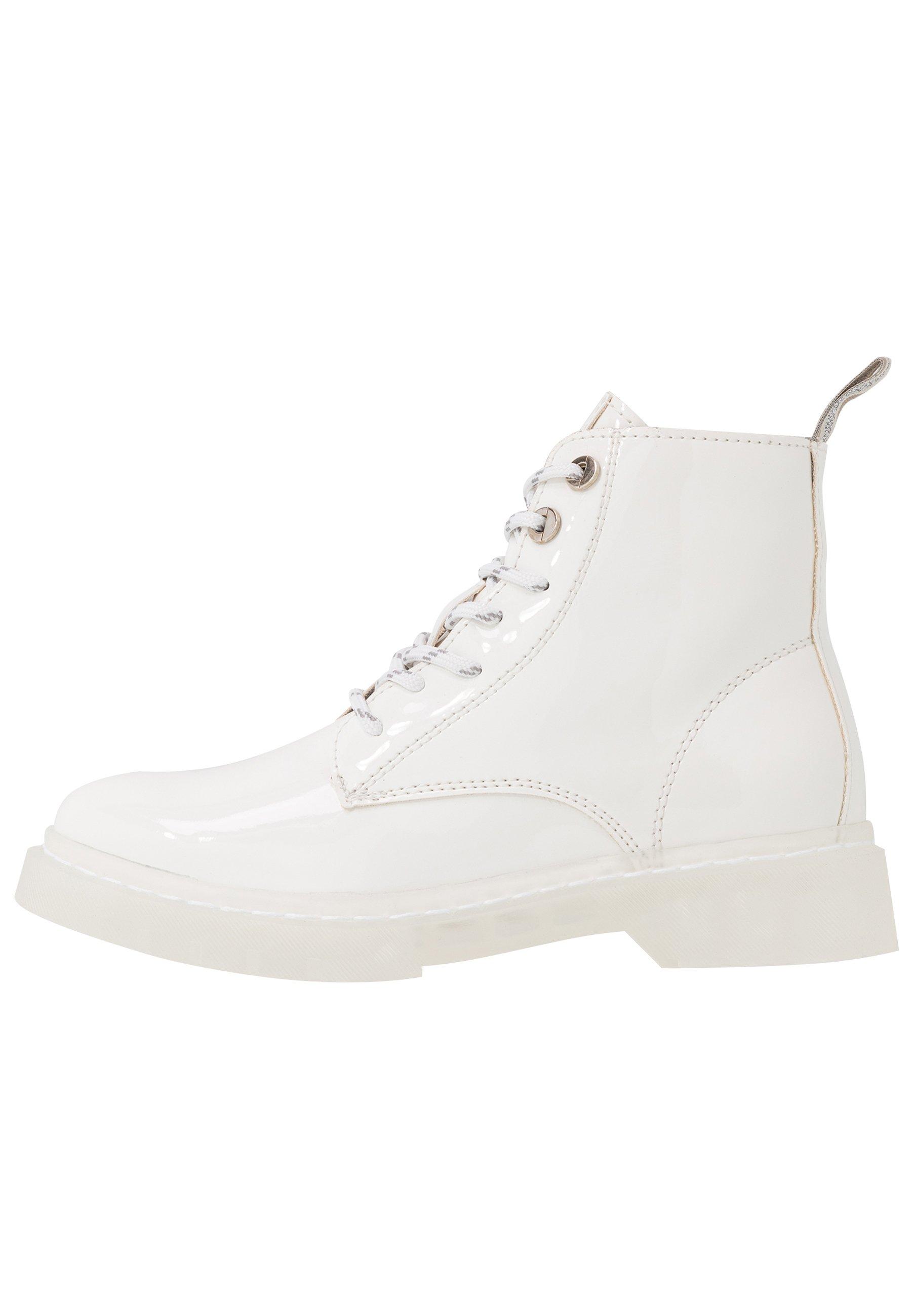 Tamaris Ankelstøvler - white TZBPp