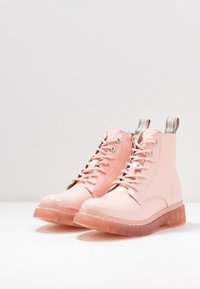 Tamaris - Ankle boots - rose - 4