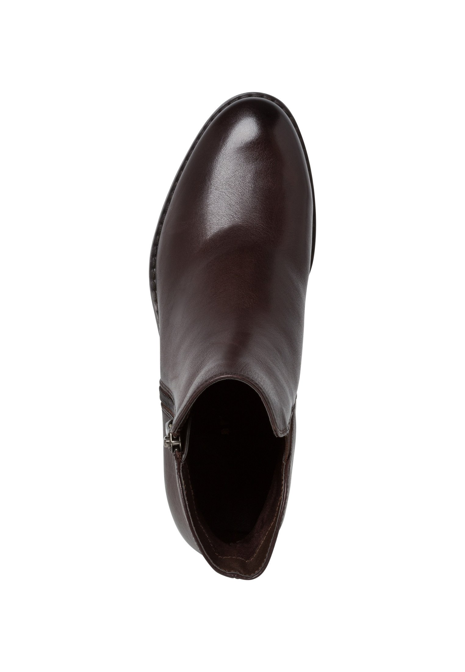 Tamaris Stiefelette - mocca | Damen Schuhe 2020