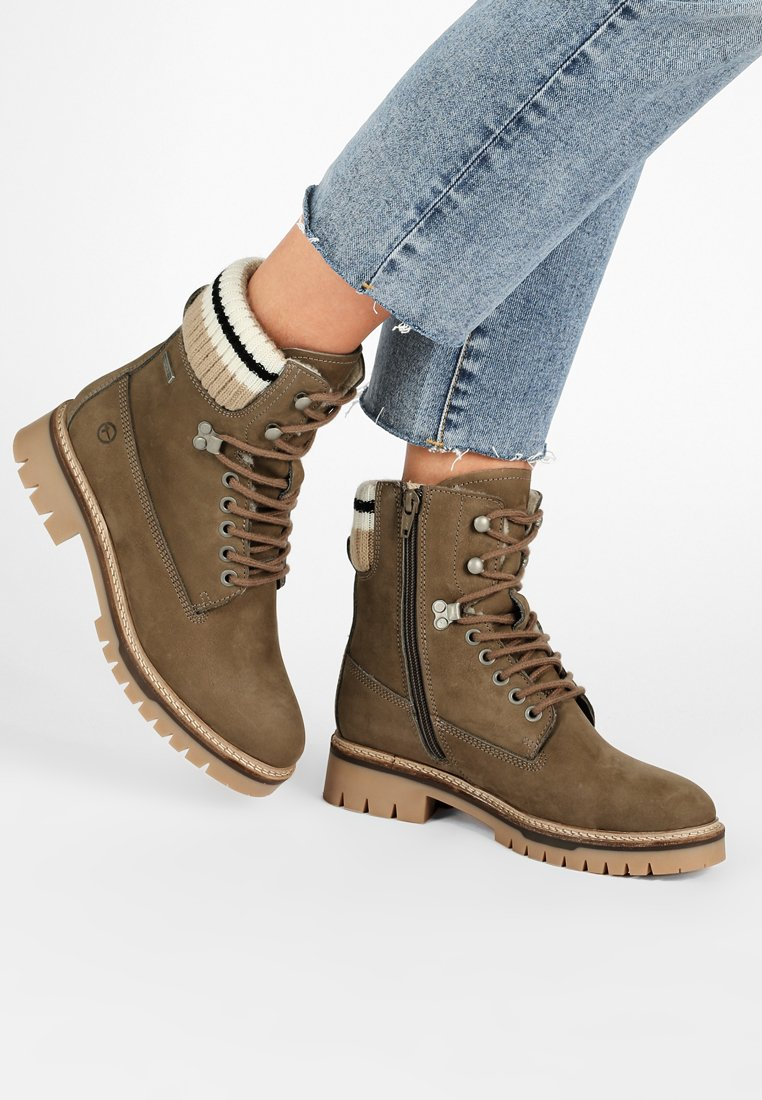 Tamaris - Winter boots - taupe