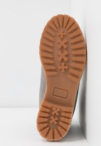 Tamaris - Šněrovací kotníkové boty - light grey - 6
