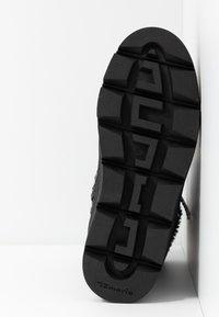 Tamaris - Zimní obuv - black - 6