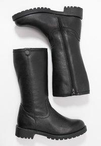 Tamaris - Støvler - black - 3