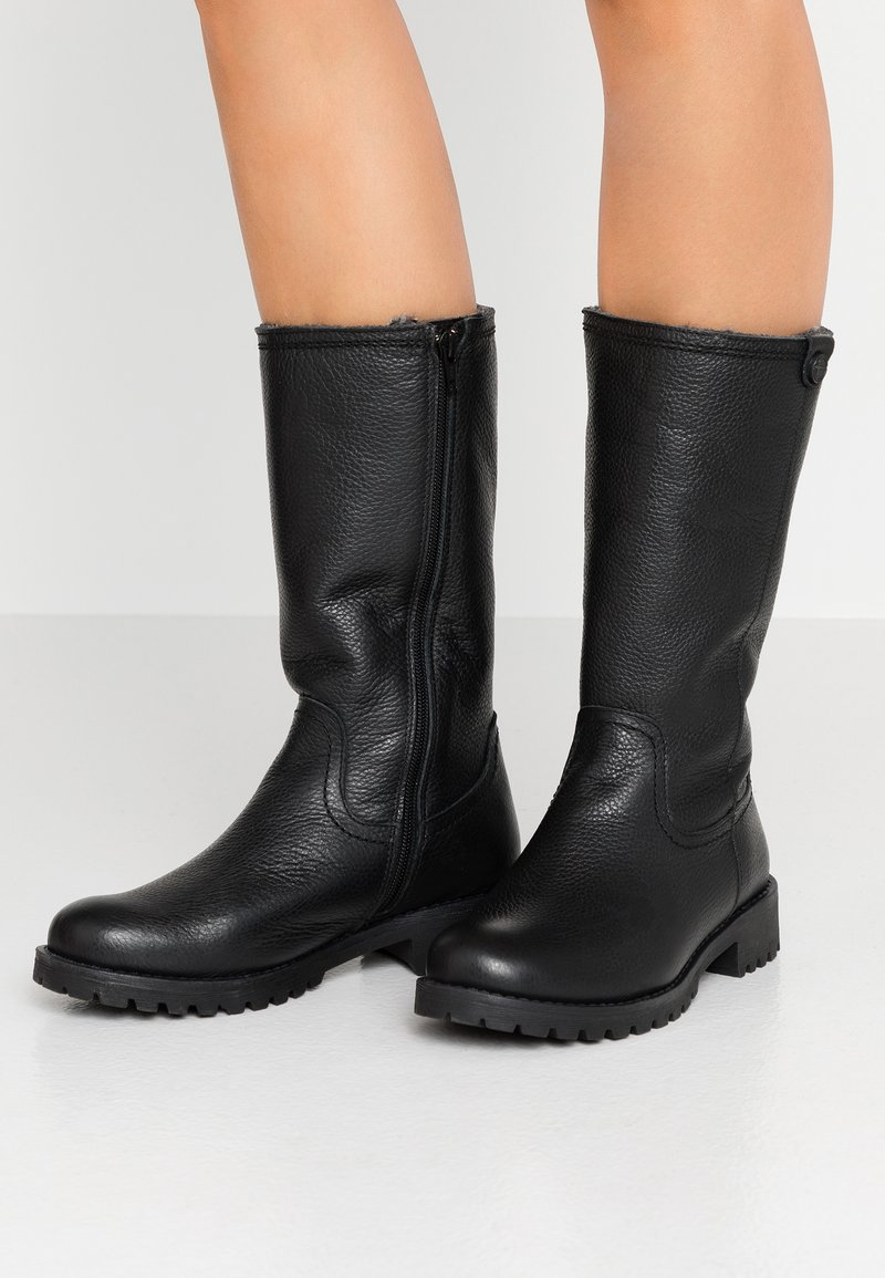 Tamaris - Støvler - black