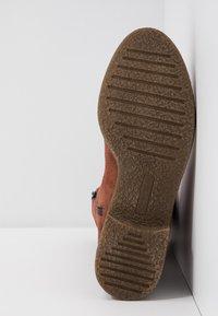 Tamaris - Boots - rust - 6