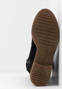 Tamaris - Høje støvler/ Støvler - black - 6