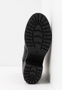 Tamaris - Cowboystøvletter - black - 6