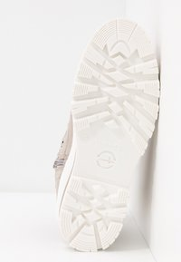 Tamaris - Ankelboots - light grey - 6
