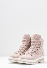 Tamaris - Boots à talons - light rose