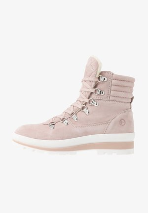 Botines bajos - light rose
