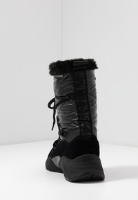 Tamaris - Vinterstøvler - black - 5