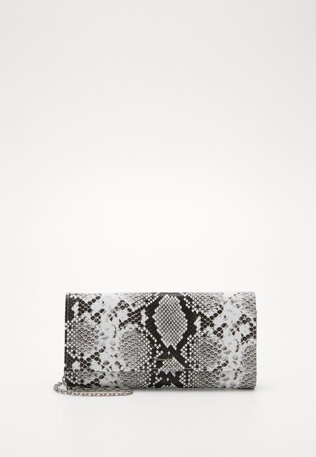 ANDREA - Wallet - white